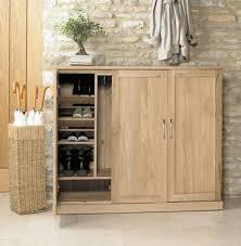 image baumhaus mobel. Baumhaus Mobel Oak Extra Large Shoe Cupboard Image N