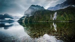 New Zealand Landscape Wallpapers - Top ...