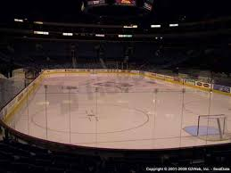 Keybank Buffalo Seating Chart Keybank Center Seat Views Section By Section