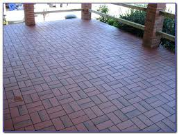outdoor tile over concrete. Tile Over Concrete Outdoor Patio Patios Home Flooring Outside Steps E