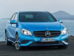 latest car releases south africaThe urban sporty Mercedes Benz Aclass launched in South Africa
