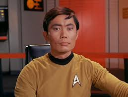Star Trek Actor Reveals He Is Named After A Philippine Sea When In