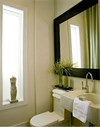 40 Beautiful Bathrooms With Large Mirrors Fascinating Large Bathroom Designs