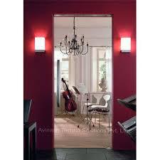 dorma frameless glass door system