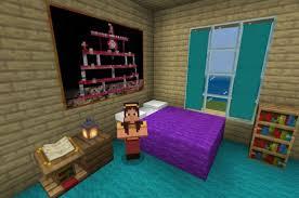 build a better bedroom minecraft