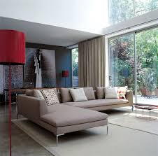 we first saw this in its large version introduced in 2003 in a new york magazine article about a huge white apartment with views over the city bb italia furniture prices
