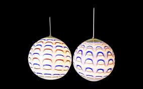 italian pendant lighting. Mid-Century Modern Italian Pendant Lighting