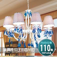 get ations european crystal candle luxury lighting american minimalist bedroom cozy living room chandelier wrought iron lamps