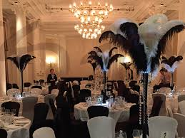 Table Decorations For Masquerade Ball Corporate Décor Ideas So Lets Party 20