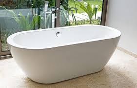 8 benefits of installing a freestanding bathtub