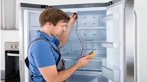 Trung tâm sửa chữa tủ lạnh nội địa Nhật bãi tại Hà Đông