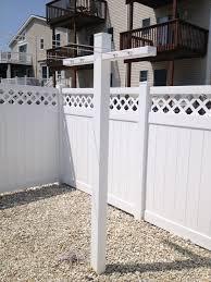 clothesline photos dennisville fence