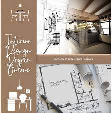 arts degree in interior design