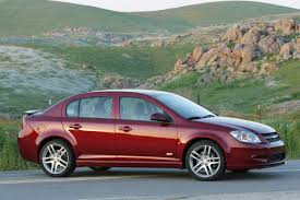 2009 Chevrolet Cobalt Specs and Photos | StrongAuto