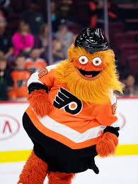 Gritty Growth Chart Flyers Youve Been Blessed By Gritty Gritty Loves You And Wants