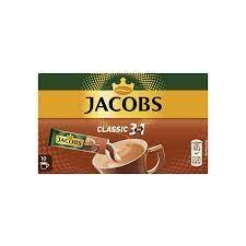 Jacobs Kaffeespezialitäten 3 in 1, 120 Sticks mit Instant Kaffee, 12 x 10  Getränke : Amazon.de: Lebensmittel & Getränke