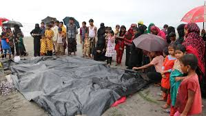 Image result for دولت میانمار دروغ میگوید/ نسلکشی مسلمانان ادامه دارد