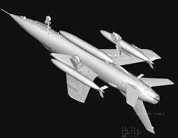 Hobby Boss 80332 F-105D Thunderchief WWII