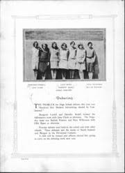 North Summit High School - Chieftain Yearbook (Coalville, UT), Class of  1929, Page 52 of 67
