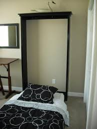 king size murphy bed plans. Awesome Ana White Plans A Murphy Bed You Can Build And Afford To Regarding Twin Size Ordinary King B