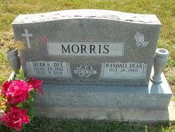"Debra Dee ""Debby"" Danner Morris (1962-2001) - Find A Grave Memorial"