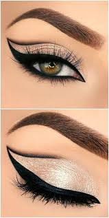 makeup hair ideas inspiration ery almond eye makeup