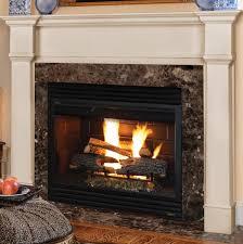 richmond fireplace mantel surround