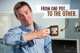 the office mug. beautiful office man holding his coffee makes me poop mug in the office and the office