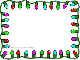 Holiday Borders For Word Documents Free Free Borders Christmas Clip Art Borders For Word Documents