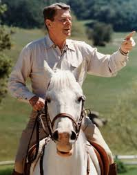 ronald reagan s conservation legacy r street institute r street reagan on horseback
