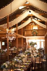 Rustic Wedding Lighting Barn Wedding Rustic Lighting I