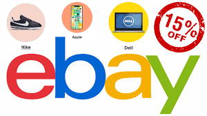 from 8 a m pt until 6 00 p m pt on september 27 ebay is offering a 15 site wide on most purchases of 25