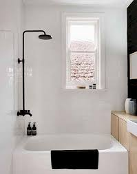 70 Cool Tiny House Bathroom Shower with Tub Ideas RusticRoom