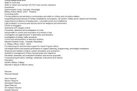 Full Size of Resume:convert Military Experience To Civilian Resume Amazing Military  Resume Example Intelligence ...