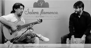 Antonio Rey & Paquito González – The SlackFire