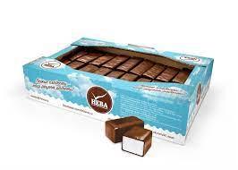 "Neva candy sprinted glazed ""Neva Bird"" with vanilla taste, 590  gr|Marshmallow| - AliExpress"