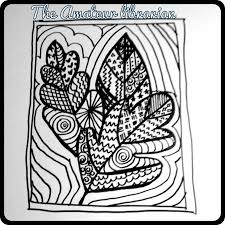 Small Picture Coloring Page Patterns Cool Best Images About Adult Coloring