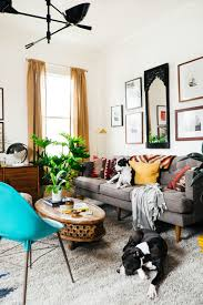 My Small Living Room Makeover For West Elm Old Brand New