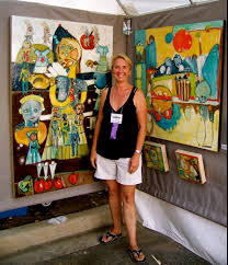 Daphne Covington — ANNE LEUCK STUDIO