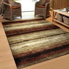 rustic log cabin area rugs garland rug large chevron x country seasons rectangle modern french carpet styles art deco style kitchen dining room cottage