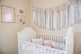 4/10; Shabby Chic Nursery Bedding