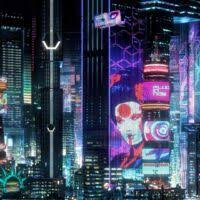 <b>Night City</b> | Cyberpunk Wiki | Fandom