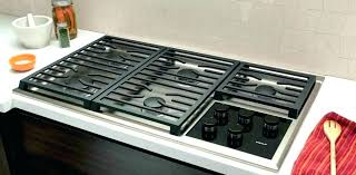 kitchenaid gas cooktop with downdraft kitchenaid gas downdraft cooktop reviews kitchenaid kcgd500gss 30