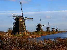 Resultado de imagem para moinhos de vento