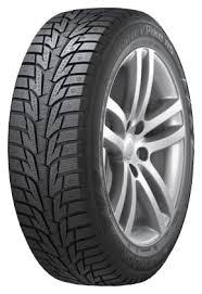 Автомобильная <b>шина Hankook</b> Tire <b>Winter i*Pike</b> RS W419 зимняя ...