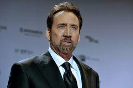 Nicolas Cage Doesn't Know If He'll Ever ...