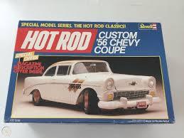 Who will win the horizontal vs vertical 2 mile race? Hot Rod Plastic Model Car Kits Online Shopping