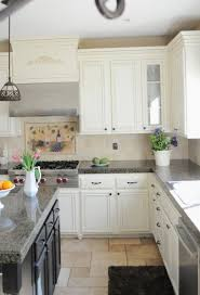 extending kitchen cabinets to ceiling inspirational adding height to your kitchen cabinets