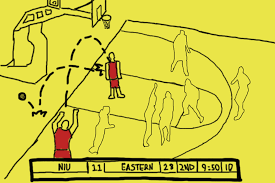 Basketball Turnover Chart The Worst Game Ever Celebrating The Beauty Of Northern