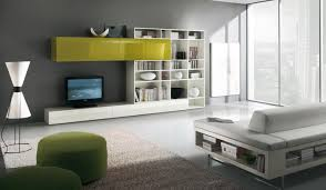 Small Picture Modern TV Wall Units